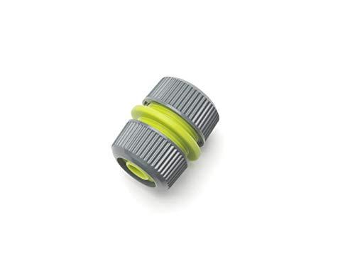 REHAU Schlauchreparaturstück zum Wiederverbinden, Verlängern, Kürzen von 13mm 1/2