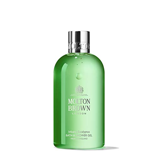 Molton Brown Infusing Eucalyptus Bath & Shower Gel, 300 ml