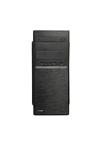 Powerx-Intel i5 650 3.2ghz Desktop, 8GB RAM, 1TB Hard Disk,WiFi Adaptor (High Performance for Gaming & Video Editing) (Intel Core i5, 8GB RAM, 1TB HDD)