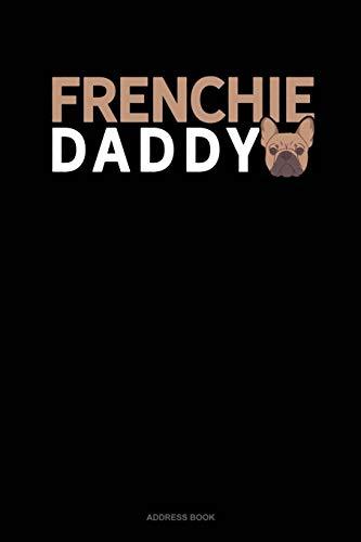 Frenchie Daddy: Address Book