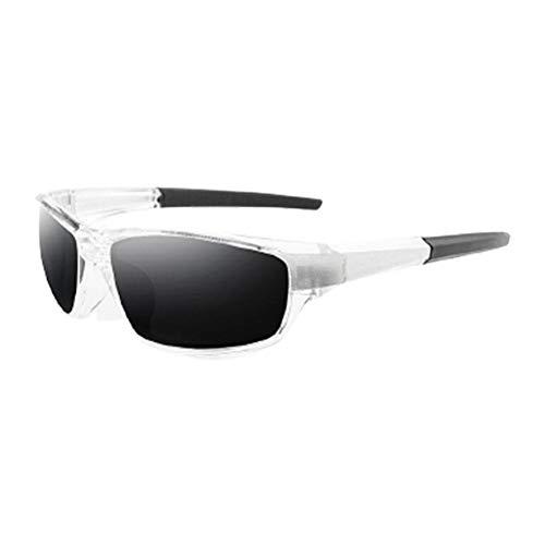 Gafas de sol polarizadas para hombres, mujeres, deportes, conducción, gafas de sol, montar al aire libre, pesca, ciclismo, senderismo, gafas, gafas