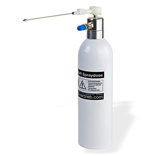 DEMA Druckluft Spraydose DS650