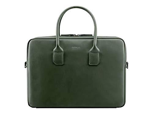 'Mobilis maletfn Handtasche Origine Fächer 11–14in grün 14Khaki–Tasche Koffer Aktenkoffer, 35,6cm (14Zoll), 535g, Khaki