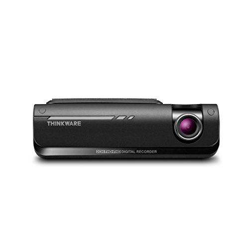 THINKWARE F770 Full HD 1080p Dash Cam with Built-in WiFi & GPS