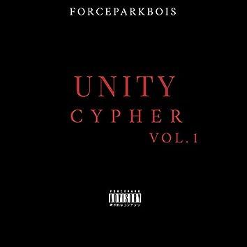 Unity Cypher, Vol. 1