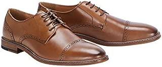 Tarocash Men's Davis Lace Up Shoe Footwear Sizes 7-13 for Going Out Smart Occasionwear