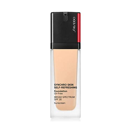 Shiseido Synchro Skin Self Refreshing Foundation 220 Linen, 30 ml