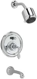 Jado 853496.150 Classic Pressure Today's Virginia Beach Mall only Balance Trim Tub Kit Shower and