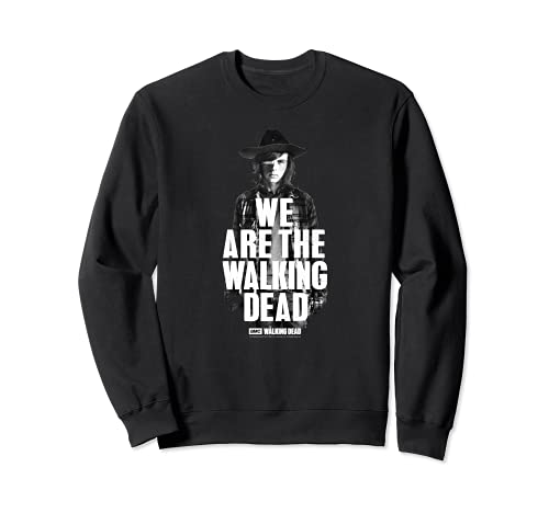 The Walking Dead We Are the Walking Dead Sudadera