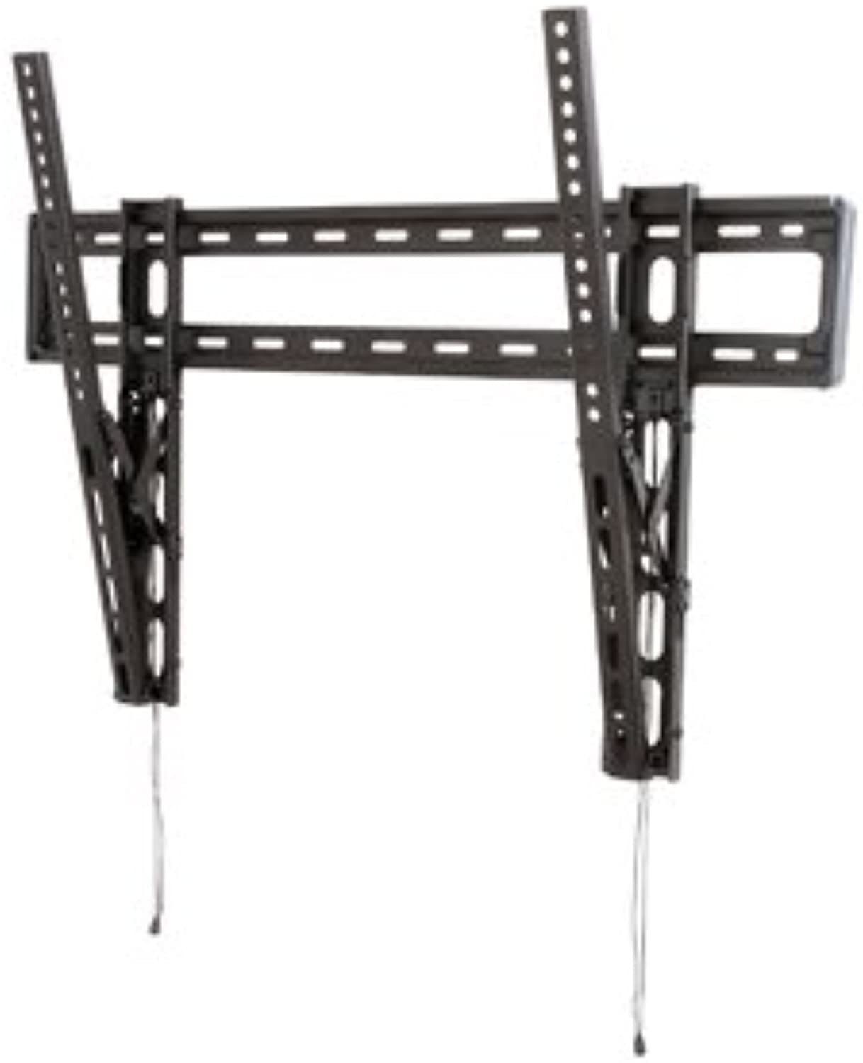 Low Profile Tilt LCD LED Plasma TV Universal Wall Mount for 47  to 84  Displays