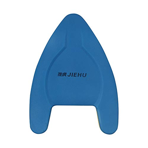 Briskorry Tabla de natación con asas, tamaño grande Azul1 Tallaúnica