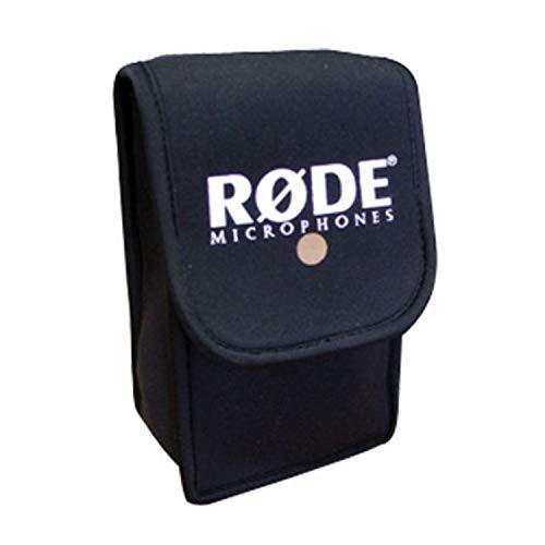 Rode Stereo Videomic Custodia per microfono, colore nero