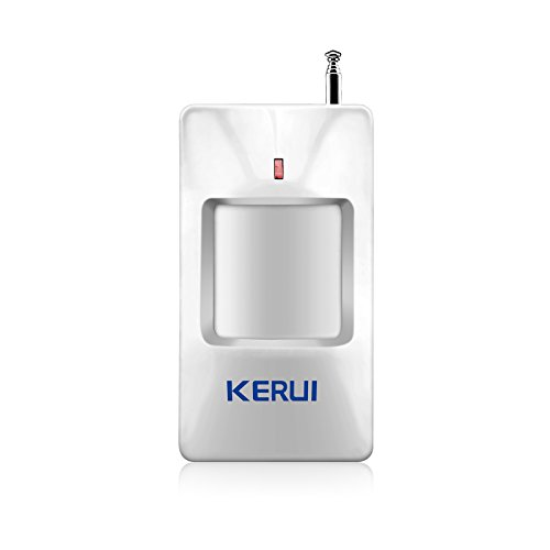 KERUI Wireless Security PIR Moti...