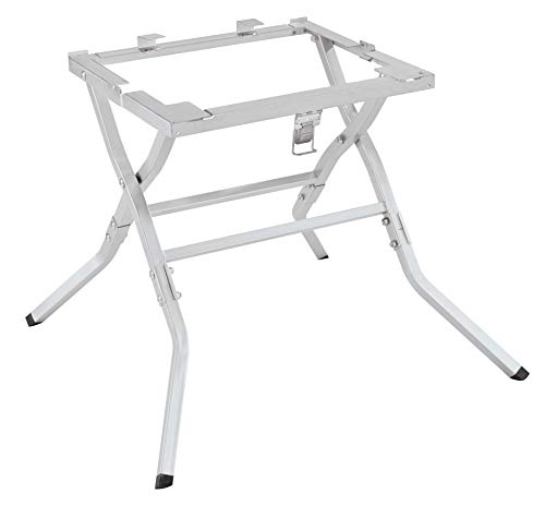 Bosch GTA500 Folding Stand for 10-Inch Portable...