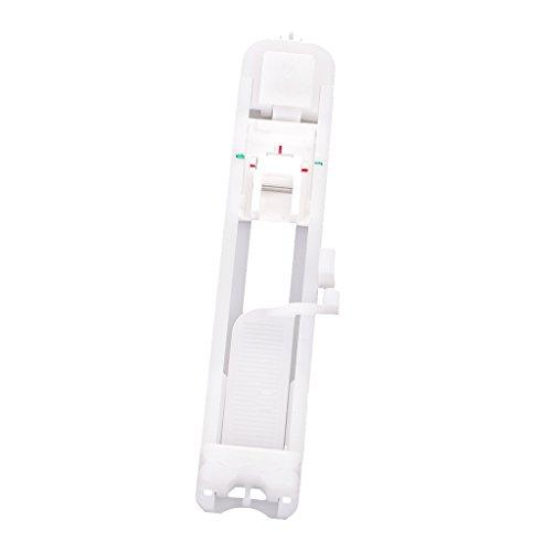Druckfuß 1-stufiger Automatischer Knopflochfuß Für Hausnähmaschine