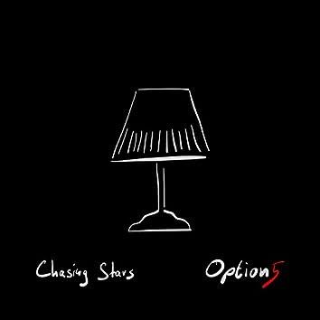Chasing Stars (feat. Alina Gramsch)