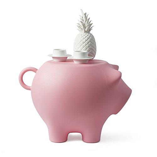 Werkwaardig SidePig/Beistelltisch in verschiedenen Farben erhältlich Pink