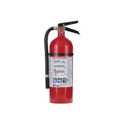 Pro Series Fire Extinguishers, KIDDE 21005779
