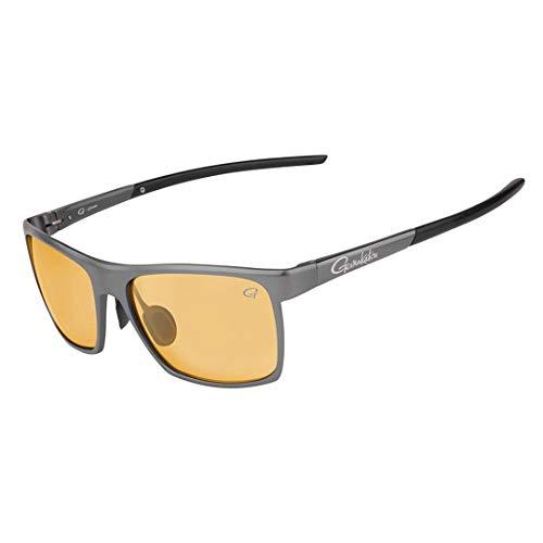 Gamakatsu G-Glasses ALU - Amber - Zonnebril