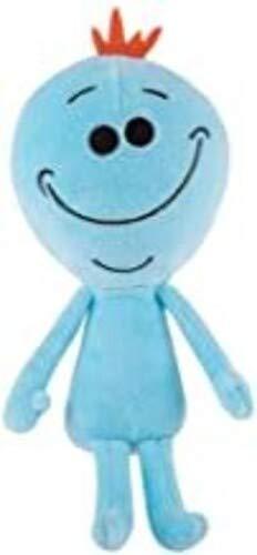 Funko Rick And Morty Galactic Plushies Meeseeks Happy Plush Figure