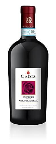 Cadis Recioto Della Valpolicella Doc - 500 ml