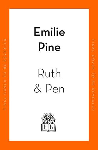 Ruth & Pen (English Edition)