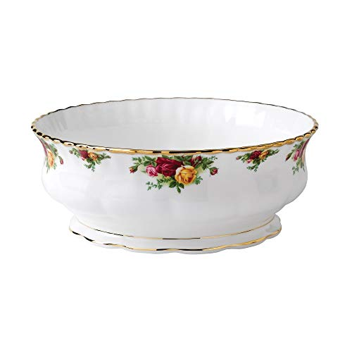 Royal Albert - Old Country Roses Bol à Salade 26 cm