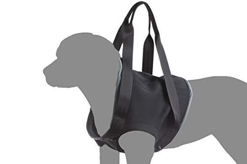 Julius-K9 Harnais de soutien à la marche pour chiens handicapés - Pour les épaules, Taille: S, Tour de poitrail: 42-61 cm