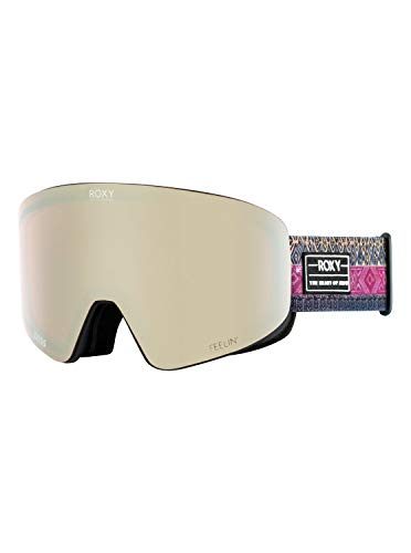 Roxy Feelin' - Ski/Snowboard Goggles for Women - Ski-/Snowboardbrille - Frauen