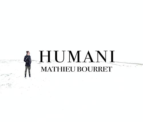 Mathieu Bourret feat. Lucie Martel