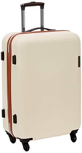 WITTCHEN Unisex-Erwachsene  Koffer & Trolleys , (Beige), 81.0x28.0x54.0 cm