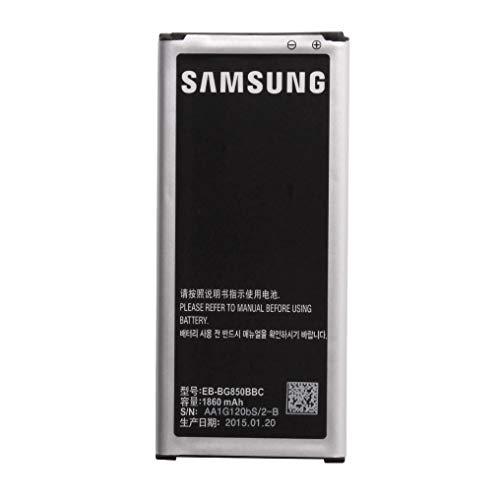Batteria originale EB-BG850BBE / BBC per Galaxy Alpha G850F, 1860 mAh