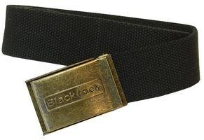 Blackrock ceinture de travail noire pour homme