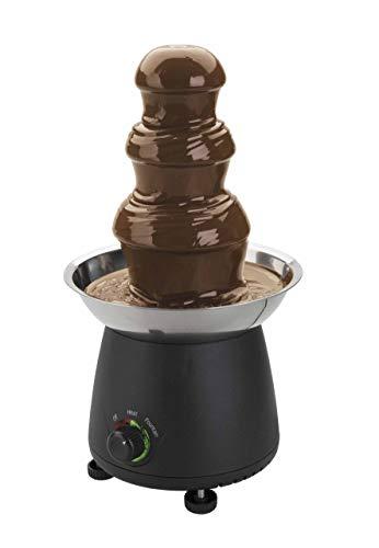 Lacor 69318 - Fuente de chocolate, 35 W