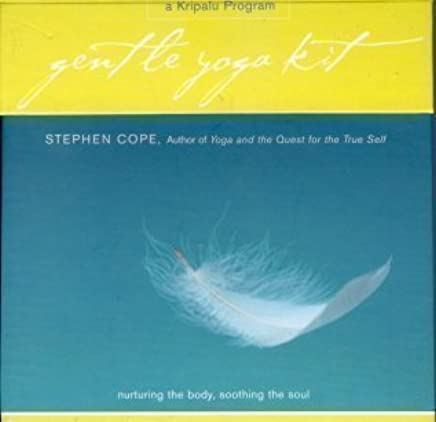 Gentle Yoga Kit: A Kripalu Program: Stephen Cope ...