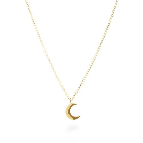 LUXENTER Collar Crescent PF018Y99900