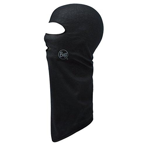Buff 111152.00 Cagoule Mixte Adulte, Noir (Noir), FR Fabricant : Taille Unique