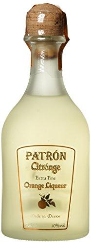 Patron Citronge Tequila Orangenlikör (1 x 0,7 l)