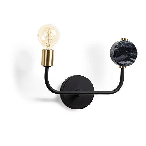 Kave Home wandlamp Leana