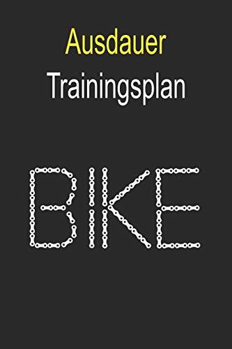Ausdauer Trainingsplan: Effizient und einfach Ausdauer-Trainingseinheiten im im Studio, auf dem Rad, im Wald oder einfach überall nachhalten und Erfolge aufzeichnen.