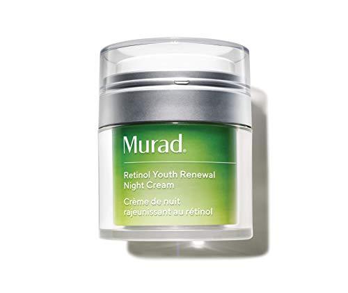 Murad Retinol Youth Renewal Night Cream