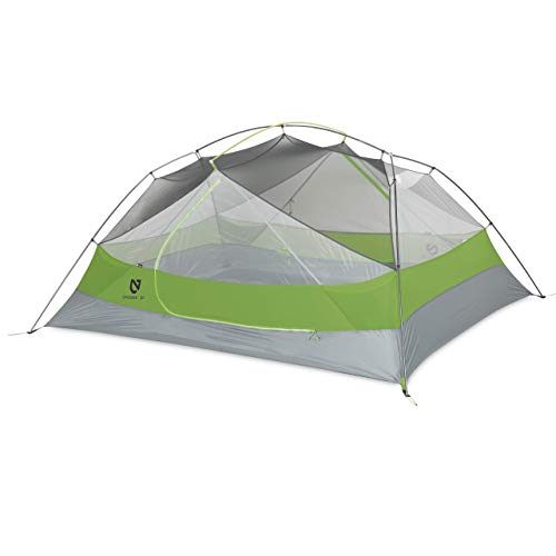 Nemo Dagger Ultralight Backpacking Tent, 3 Person