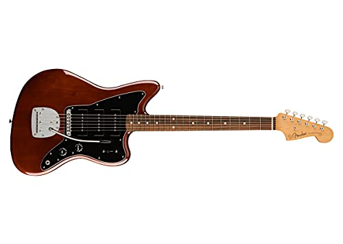 Fender Noventa Jazzmaster, Maple Fingerbaord, Walnut
