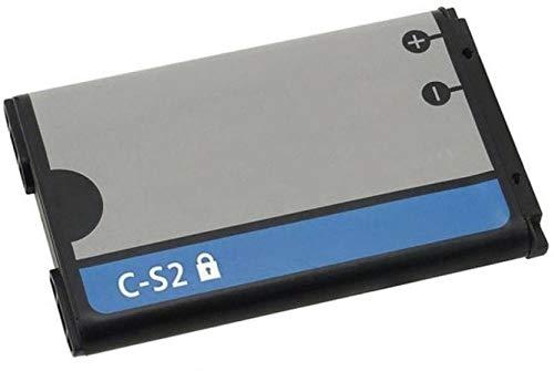 BlackBerry CS-2 - Batería para Blackberry Curve 8520 y 3G 9300
