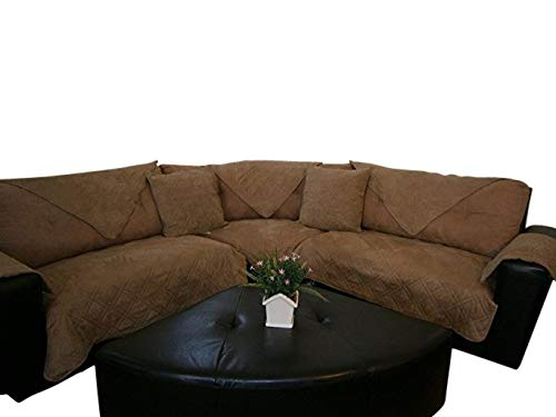 Best round sectional slipcovers