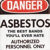 Danger, Asbestos, The Best Bands You'll Ever Hate