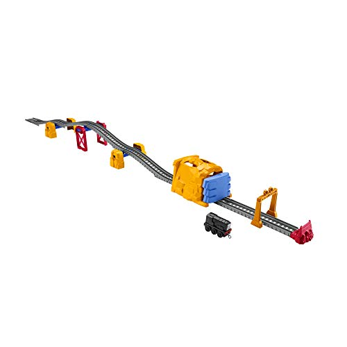 Thomas & Friends GHK73 Thomas and Friends Fisher-Price(R) - Túnel diésel