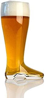 Best boot beer glass Reviews