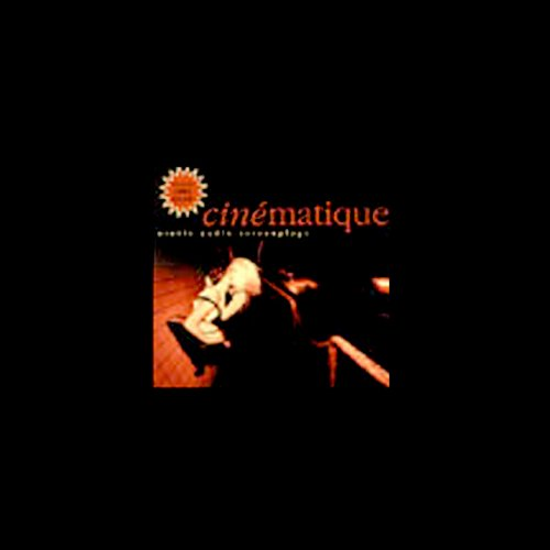 Cinematique  By  cover art