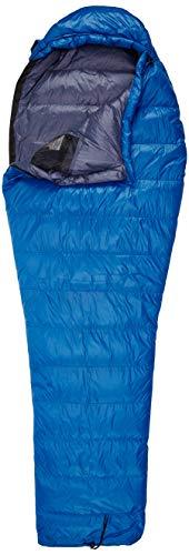 Fjord Nansen NORDKAPP 300 XL Saco de Dormir, Unisex, Azul, Extra-Large